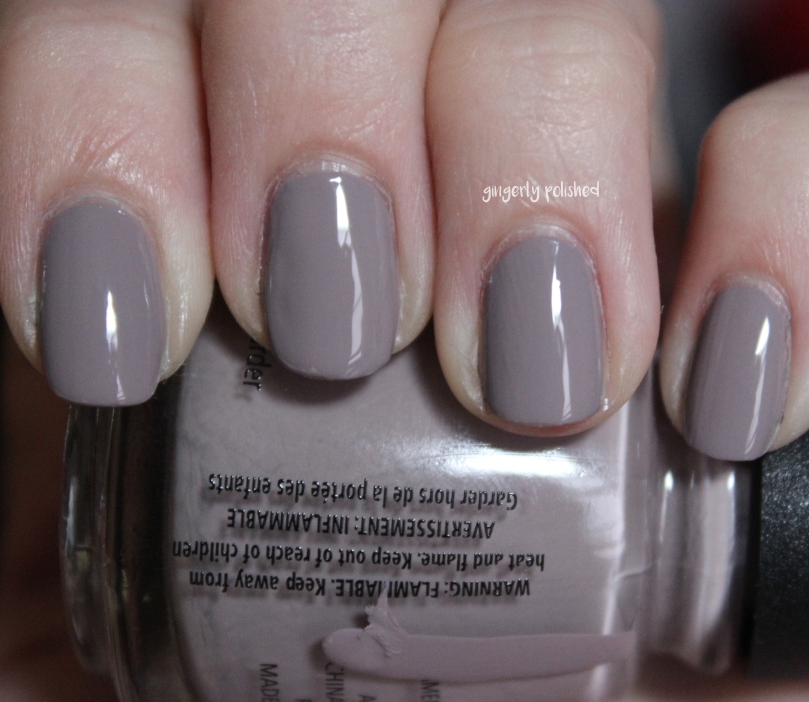 Dope Taupe