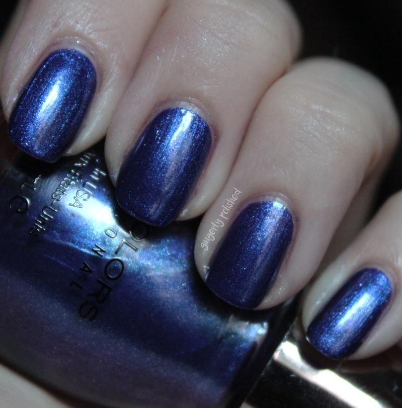 Liquid Iris
