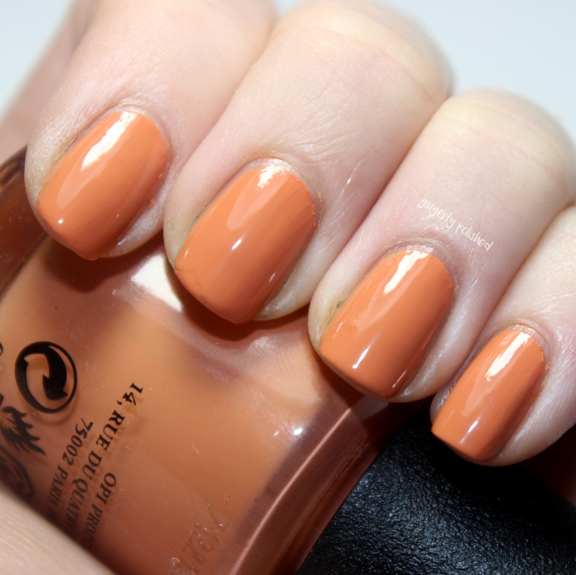 Swatch/Review: OPI \'Washington D.C.\' Fall 2016 Collection – 4 colors ...