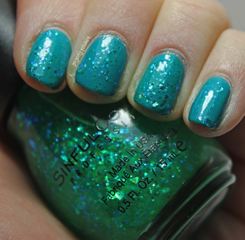 GreenOcean-Mint