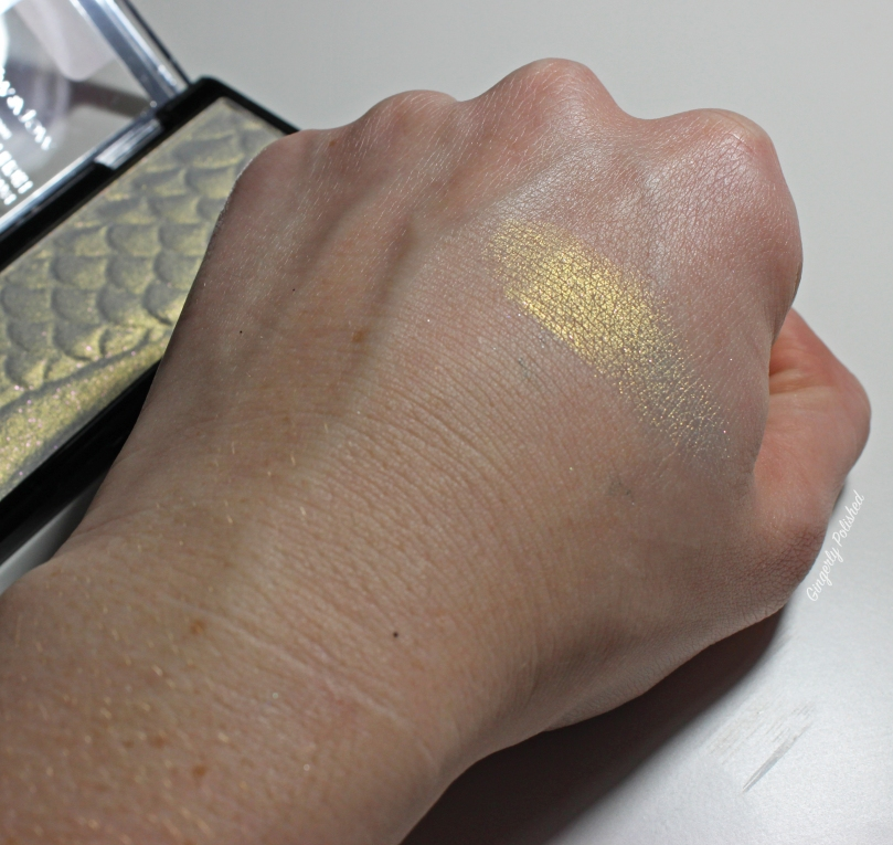 Highlighter-Swatch