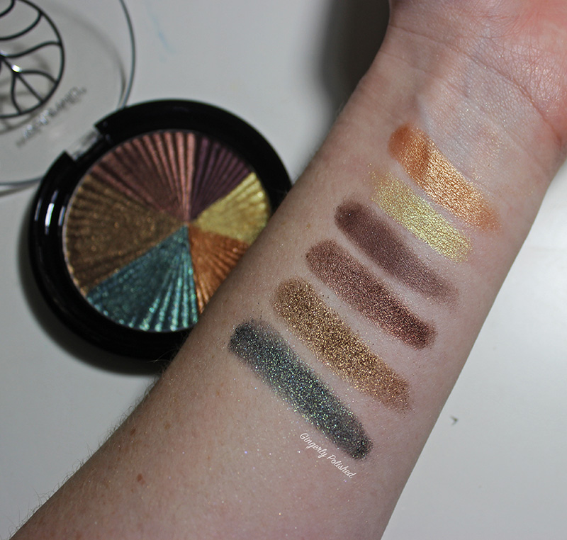 Earth-Eyeshadow-Swatches