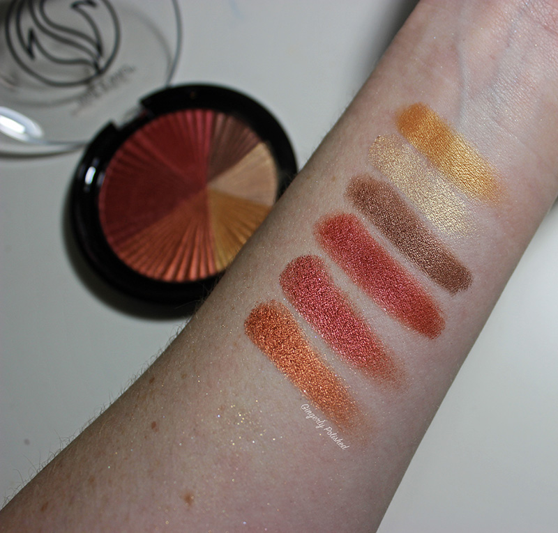 Fire-Eyeshadow-Swatches