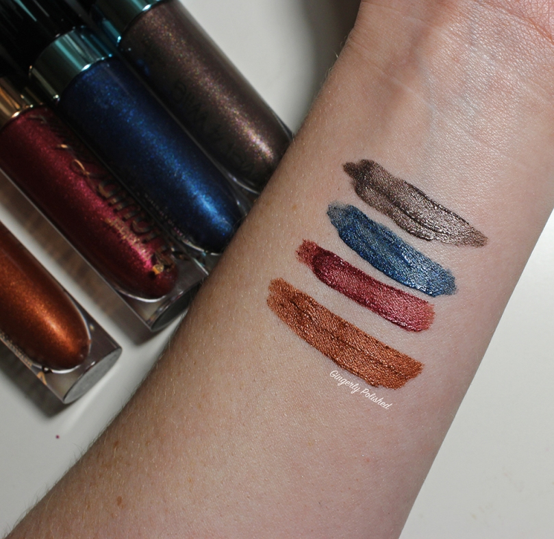 LiqLipsticks-Swatches