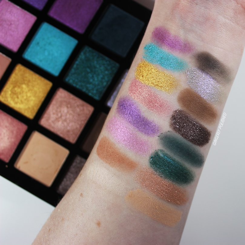 HauteHeat-Swatches