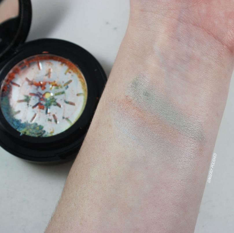 Shimmer-Swatch