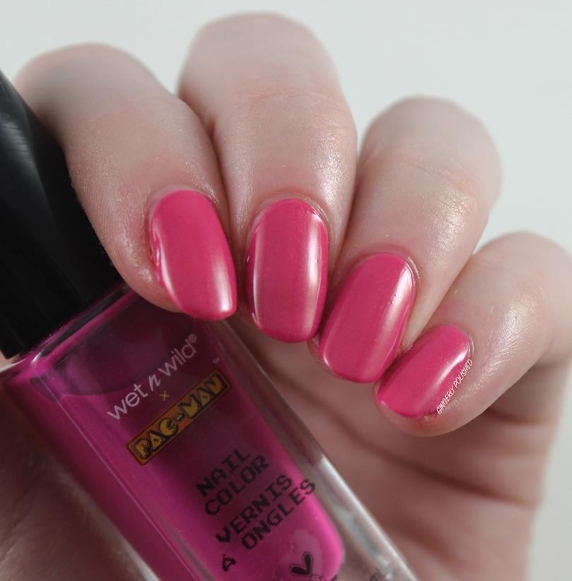 Pink-Side
