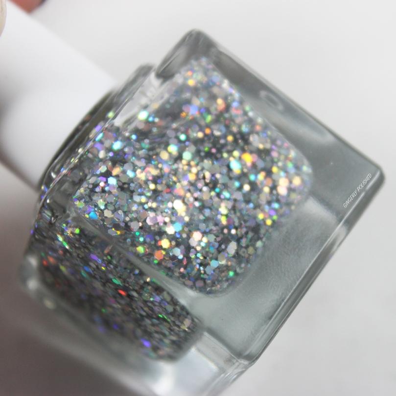 Prism-Bottle