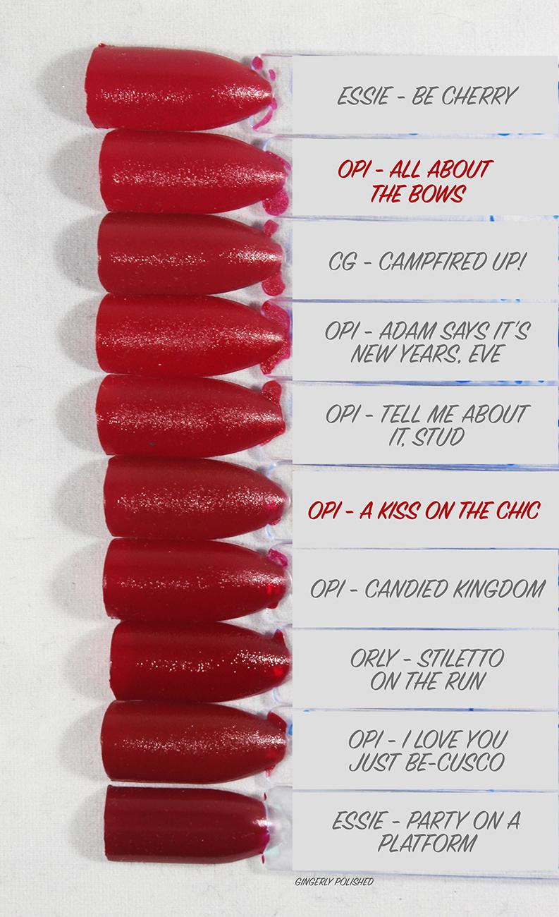 Reds-Sticks