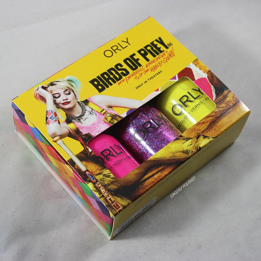 BOP-Box